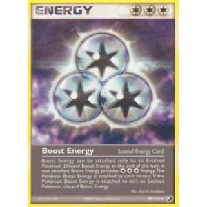 Boost Energy - 98/115