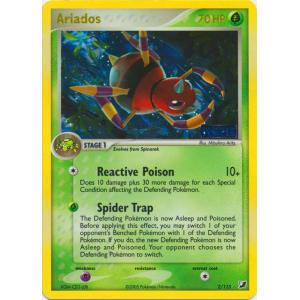 Ariados - 2/115 (Reverse Foil)