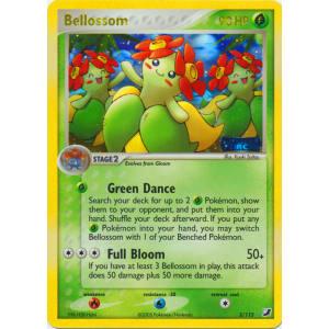 Bellossom - 3/115 (Reverse Foil)