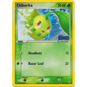 Chikorita - 51/115 (Reverse Foil)