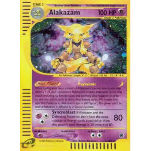 Alakazam - 1/165