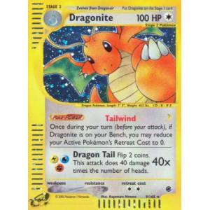 Dragonite - 9/165