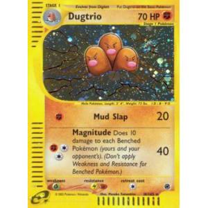 Dugtrio - 10/165