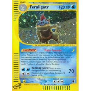 Feraligatr - 12/165