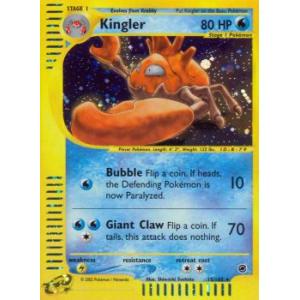 Kingler - 15/165