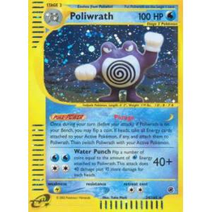 Poliwrath - 24/165