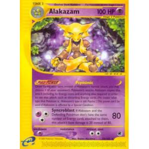 Alakazam - 33/165