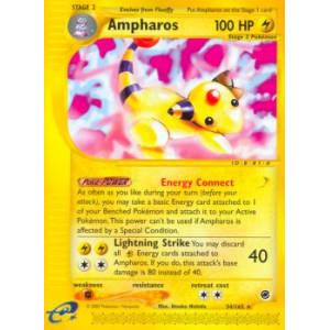 Ampharos - 34/165