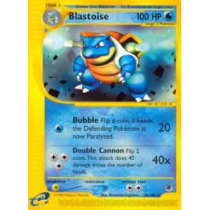 Blastoise - 36/165