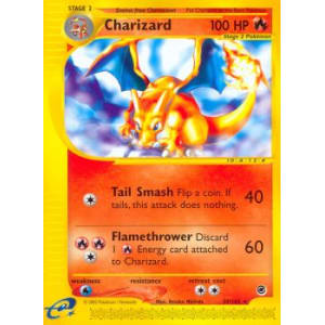 Charizard - 39/165