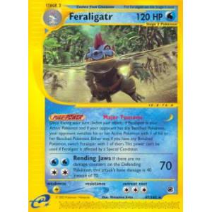 Feraligatr - 47/165