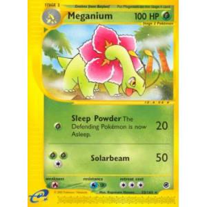 Meganium - 53/165