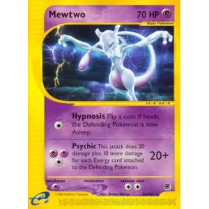Mewtwo - 56/165