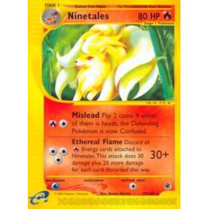Ninetales - 57/165