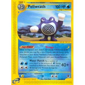 Poliwrath - 60/165