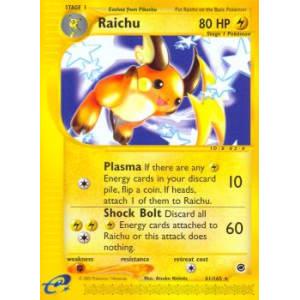 Raichu - 61/165