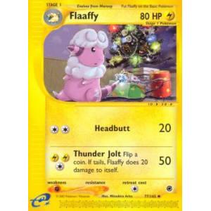 Flaaffy - 77/165