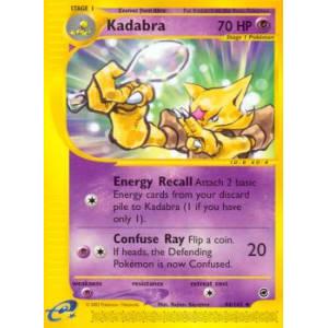 Kadabra - 84/165
