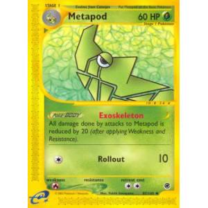 Metapod - 87/165