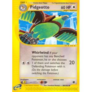 Pidgeotto - 88/165