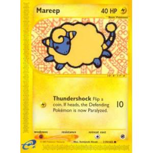 Mareep - 119/165