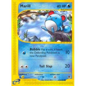 Marill - 120/165