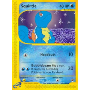 Squirtle - 132/165
