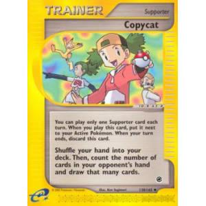 Copycat - 138/165