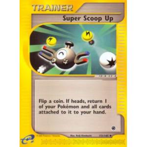 Super Scoop Up - 151/165