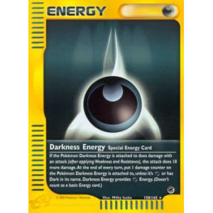 Darkness Energy - 158/165