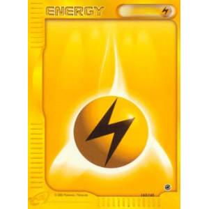 Lightning Energy - 163/165