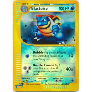 Blastoise - 36/165 (Reverse Foil)