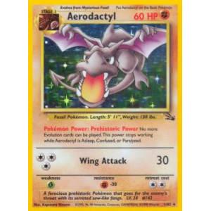 Aerodactyl - 1/62
