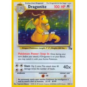 Dragonite - 4/62