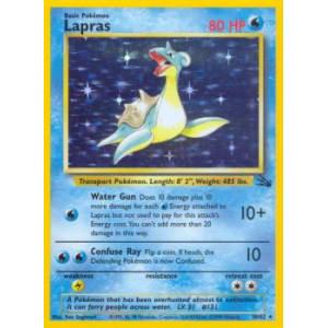 Lapras - 10/62