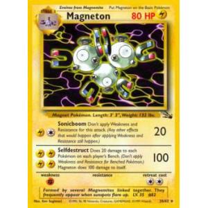 Magneton - 26/62