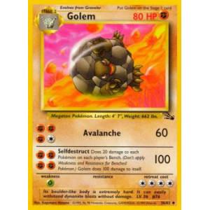 Golem - 36/62