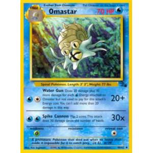 Omastar - 40/62