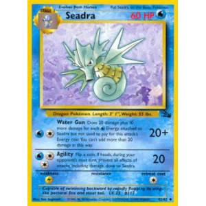 Seadra - 42/62