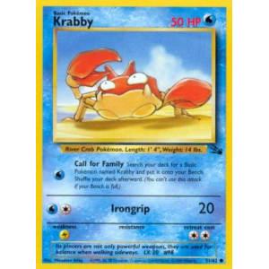 Krabby - 51/62