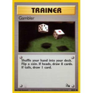 Gambler - 60/62