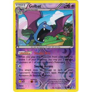 Golbat - 31/83 (Reverse Foil)