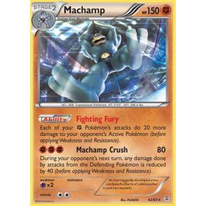 Machamp - 42/83