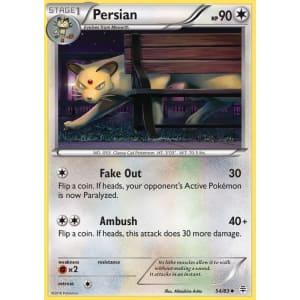 Persian - 54/83