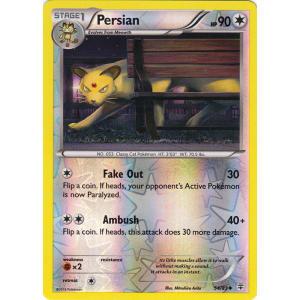 Persian - 54/83 (Reverse Foil)