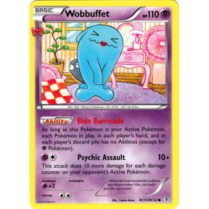Wobbuffet - RC11/RC32
