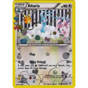 Altaria - RC24/RC32