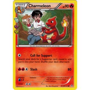 Charmeleon - RC4/RC32