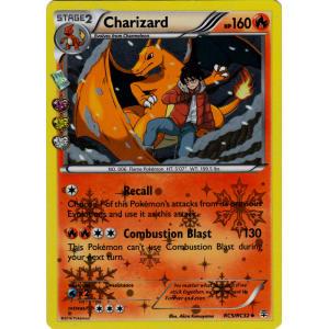 Charizard - RC5/RC32