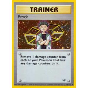 Brock - 15/132